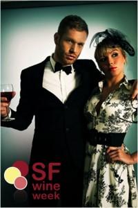 S.F. Wine Week